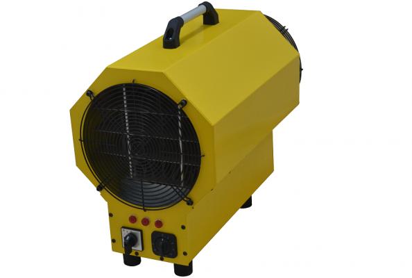 15000W Radyal Fanlı Isıtıcı