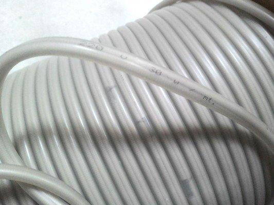 30W/Mt Kesilebilir Kablo Isıtıcı