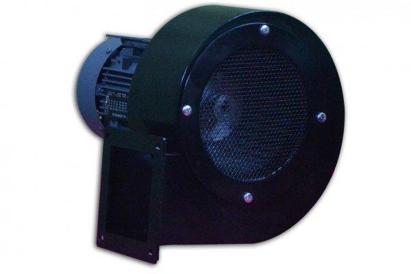 180'lık Trifaze Radyal Fan